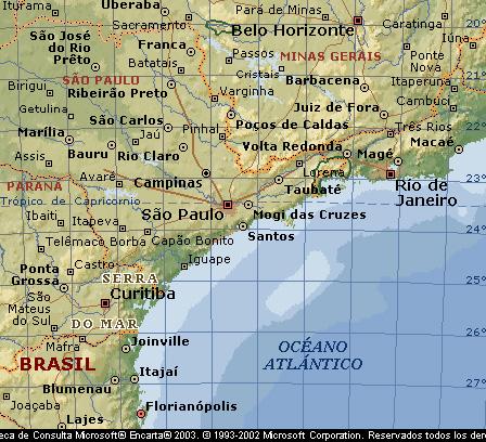 Brazil abbreviation